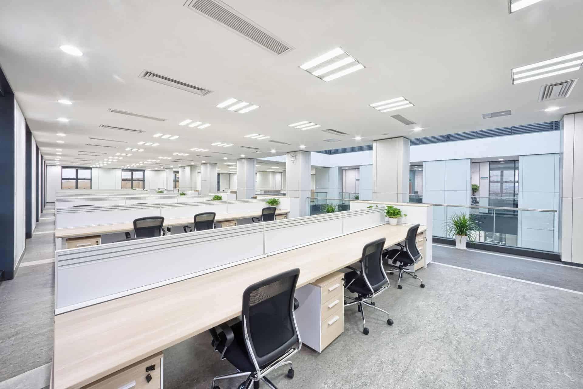 best office interior designers in mumbai