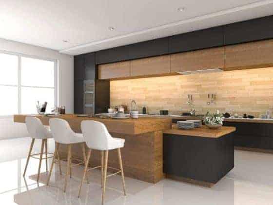 commercial kitchen design in mumbai