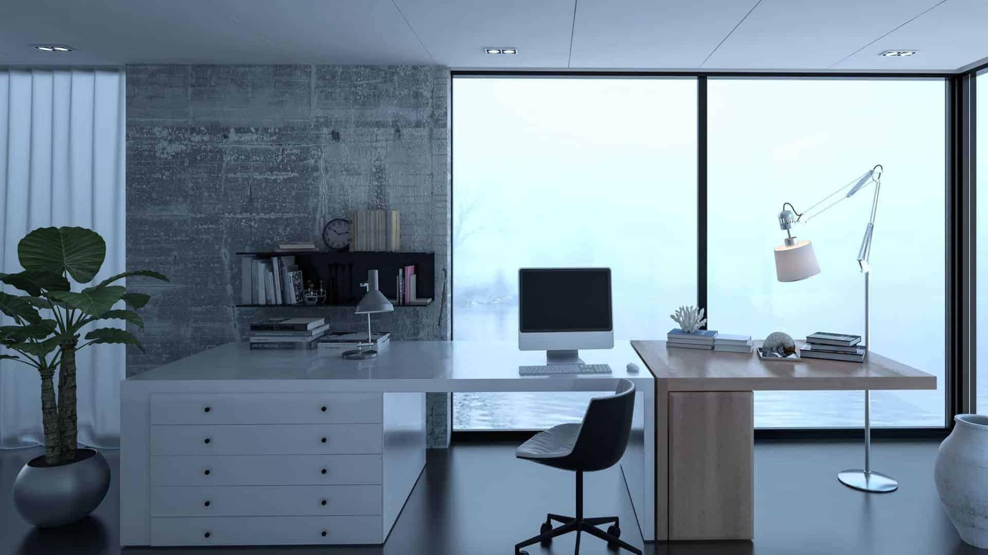 interior designer work-office