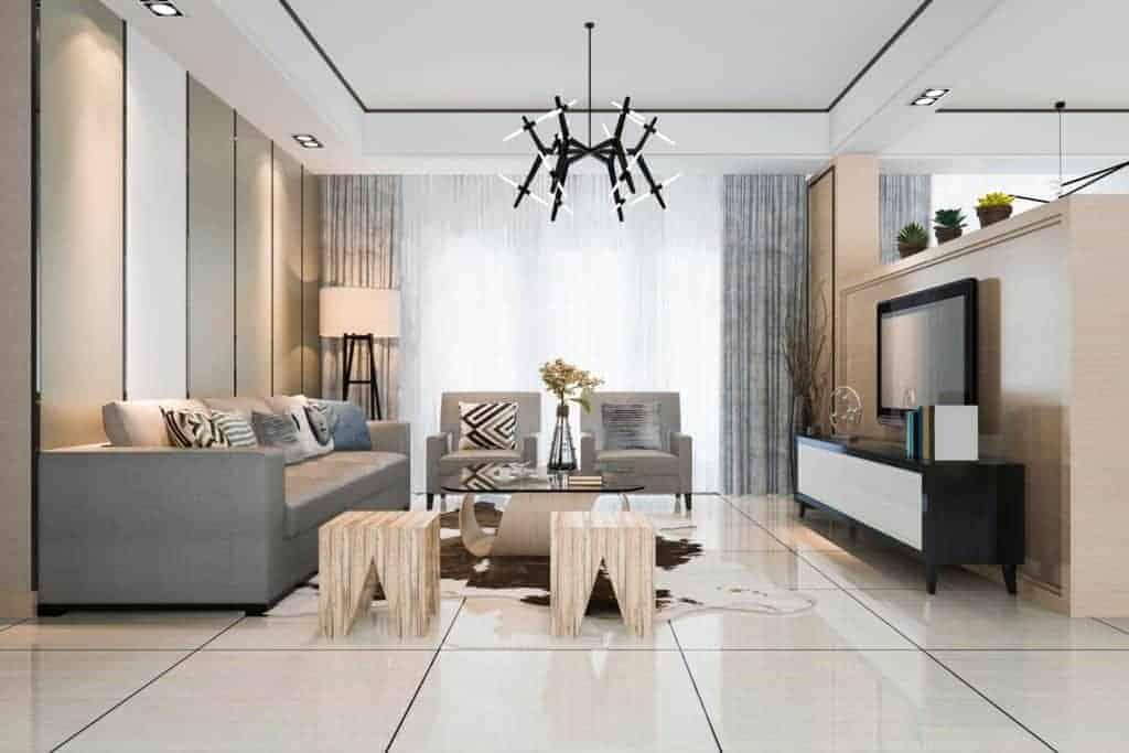 Best Budget Interior Designers in Pune city