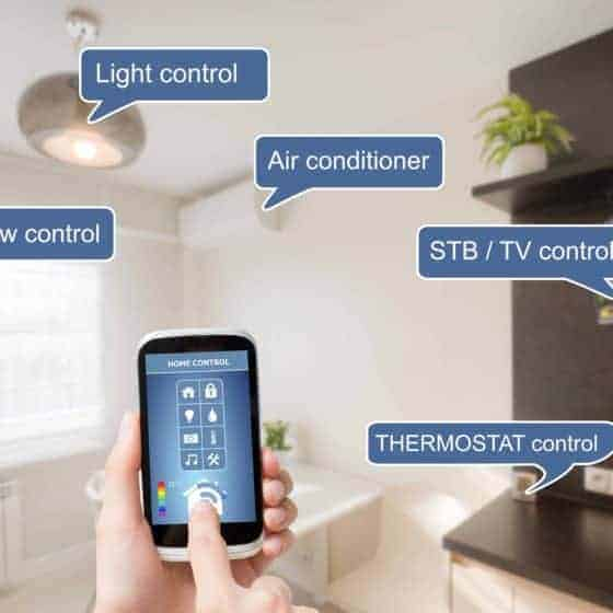 Best Hands-Free Solution for Smart Home Automation