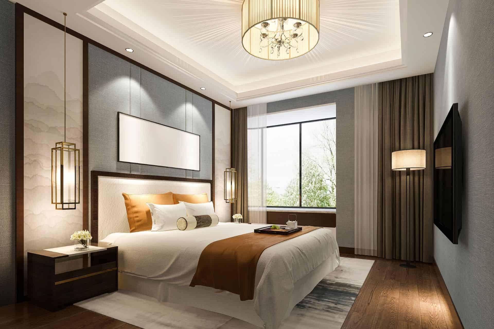 Low Budget & Modern Interior Designers in Pune