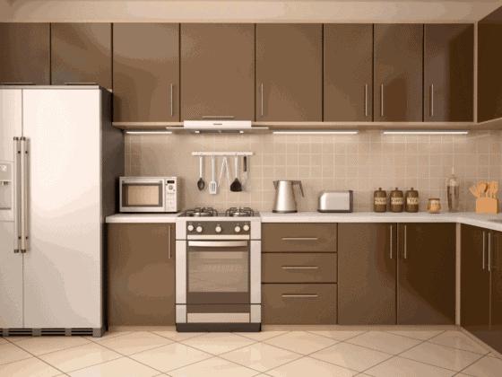find best modular kitchen design