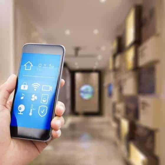 home automation system india
