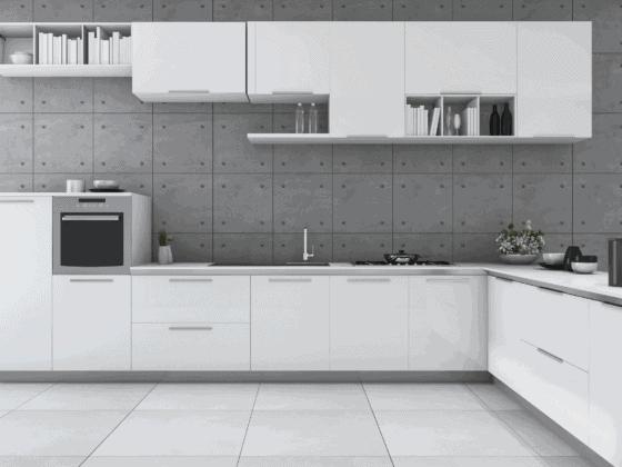 top kitchen décor trend