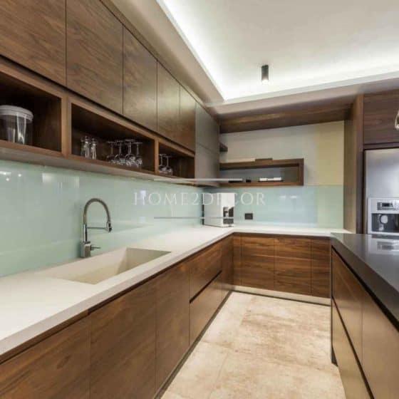 Indian Modular kitchen Designs Photos