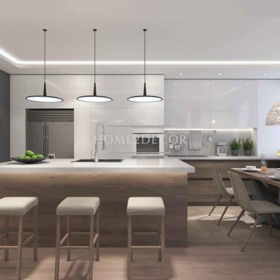 best modular kitchen designs in mumbai