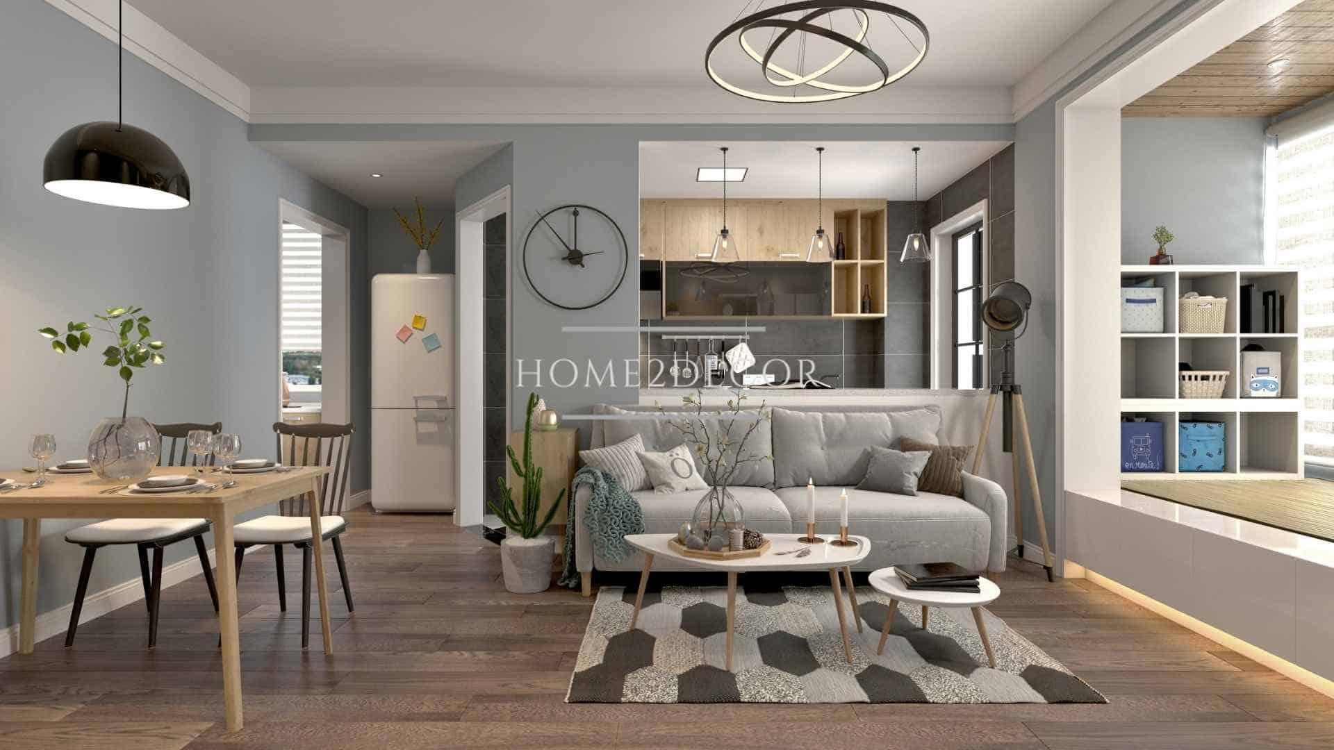 home interior designers in bangalore