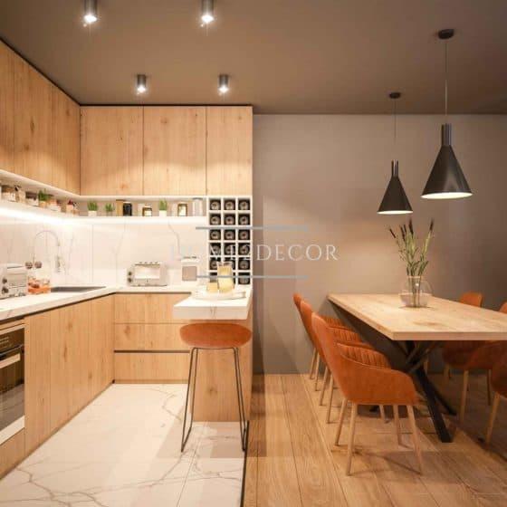 modern indian kitchen images