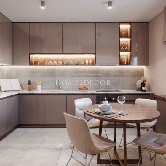 modular kitchen designer in mumbai